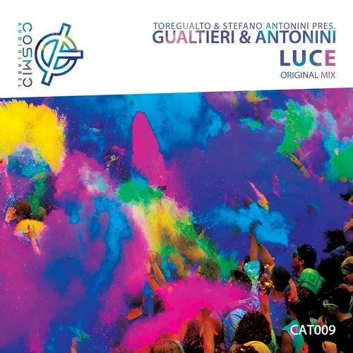 Gualtieri & Antonini LUCE avalaible now !!!
