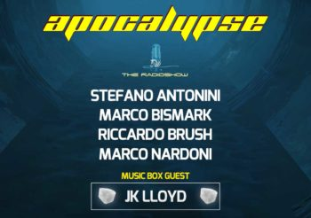 APOCALYPSE episode #06 network edition guest JK LLOYD