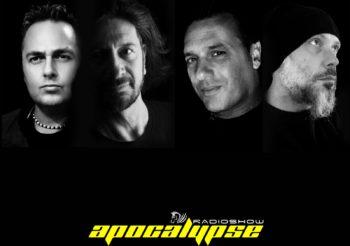 APOCALYPSE episode #08 network edition guest GIADO