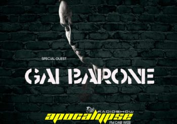 APOCALYPSE episode #26 network edition guest GAI BARONE